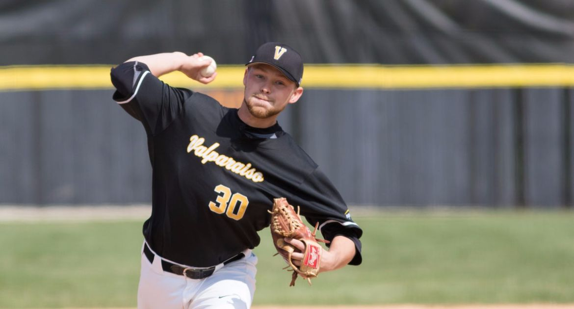 Haas Dominates in 11-0 Shutout of Oakland