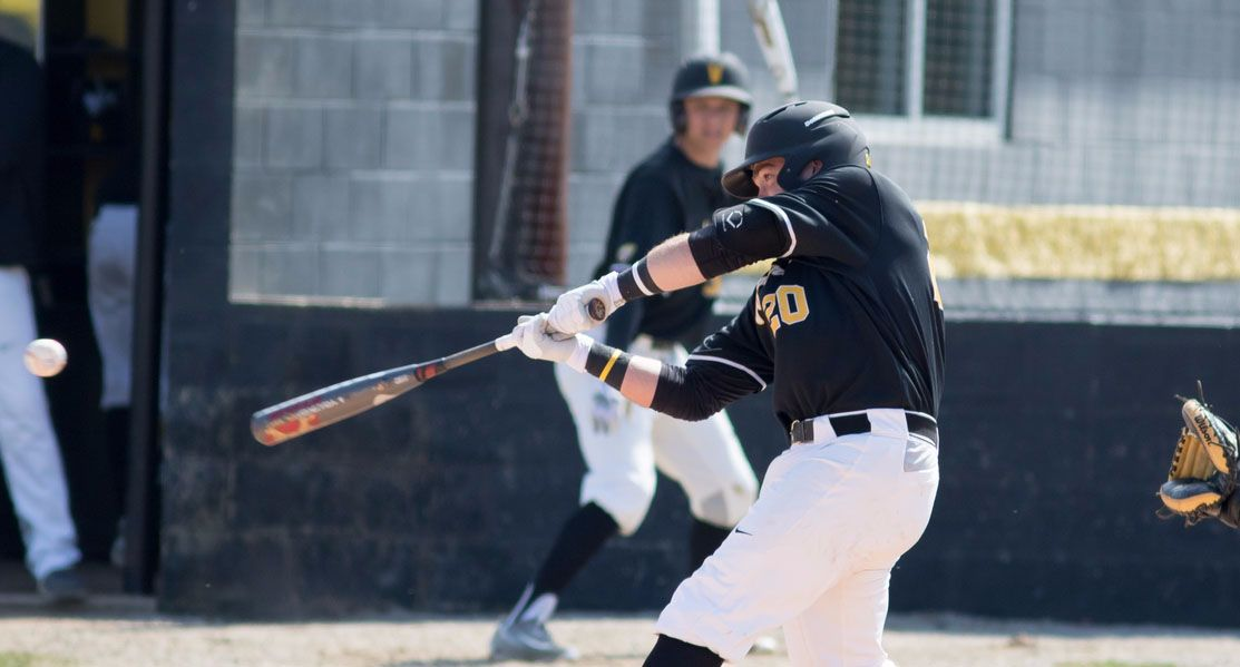 Crooked Numbers Propel Crusaders to 8-4 Win at WMU