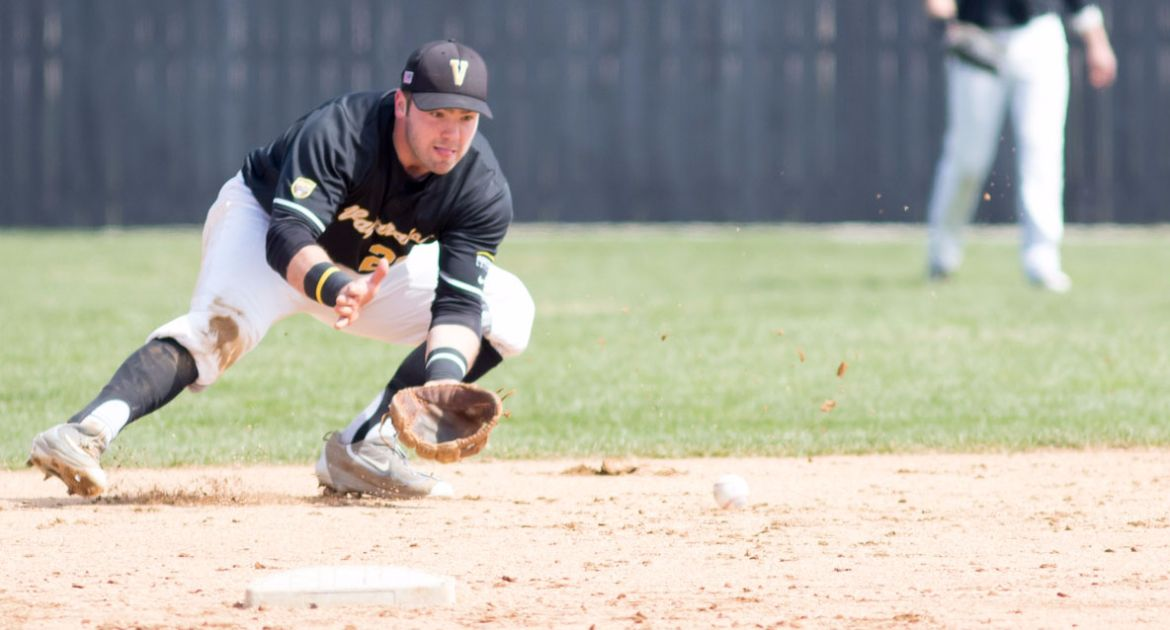 Baseball Treks to Wright State, Hosts NKU This Weekend