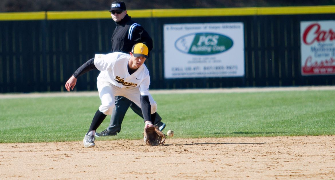 Crusader Bats Quiet in Saturday Loss to UAB