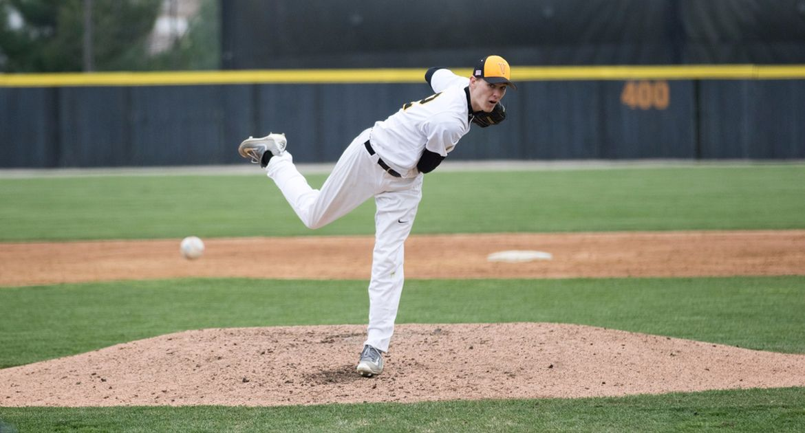 Crusaders Can't Close Series Sweep Sunday