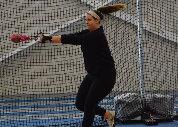 Watson, Guzek with Top Six Finishes at Grand Valley State