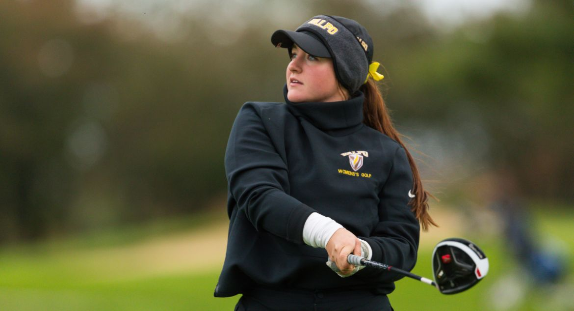 Women's Golf Hosts Day 1 of MVC Fall Preview