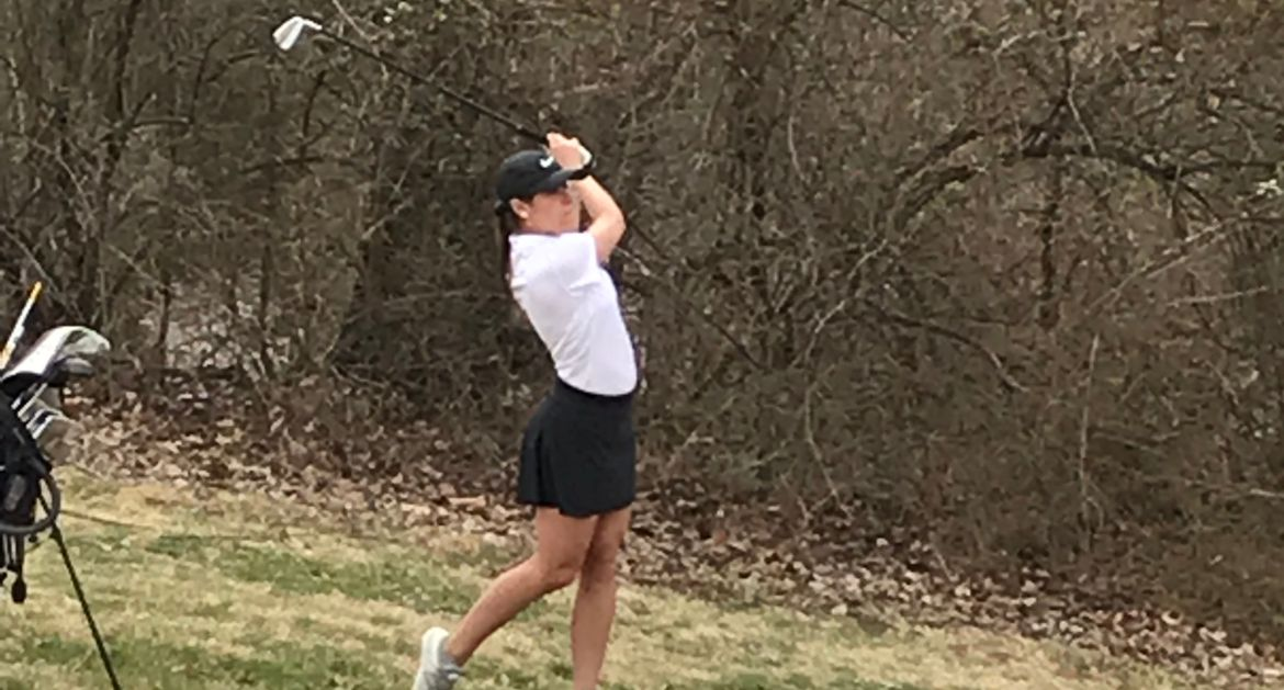 Shoemake, Krueger Continue to Lead Valpo on Final Day at Southern Illinois