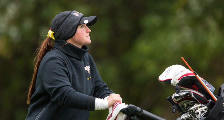 Women's Golf Locks In 2019-2020 Slate