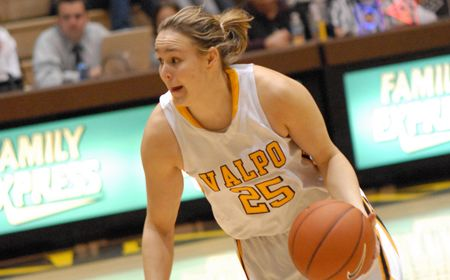 Valpo Opens Horizon League Play Saturday Hosting Youngstown State