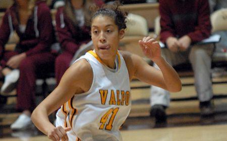 Valpo's Varner Earns Scholar-Athlete Honors