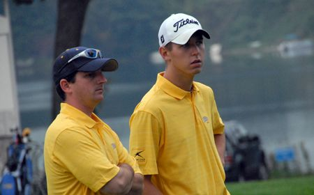 Valpo Men Close Golf Season 8th at Horizon League Championship