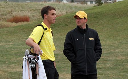 Valpo Golf Finishes 11th at Kentucky