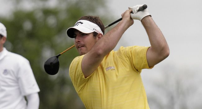 Henning Ties for Third as Valpo Moves Up to Fourth at Fossum Invitational