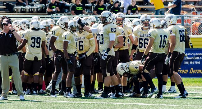 Brown vs. Gold Game a Success