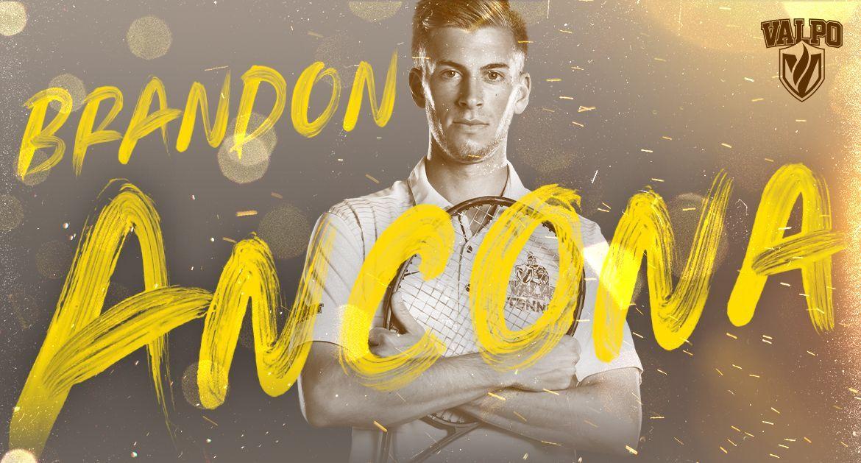 Ancona Named to 2020 Summit League Men's Tennis Academic All-League Team