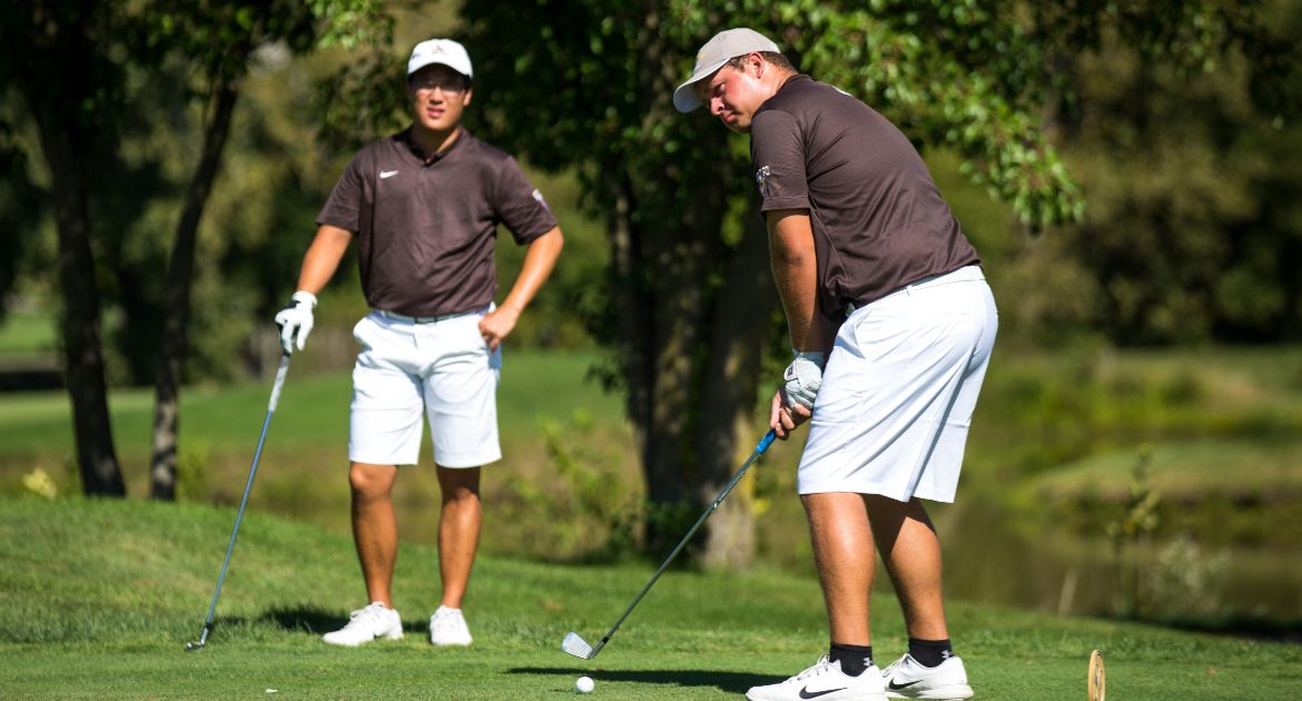 Willis Leads Valpo on Final Day of Derek Dolenc Invitational