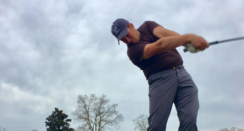 Men's Golf Opens Up Twin Oaks Intercollegiate