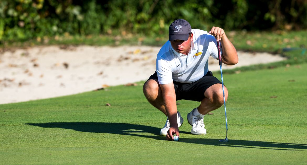 Two Valpo Players Turn in Top 10 Finishes at Butler