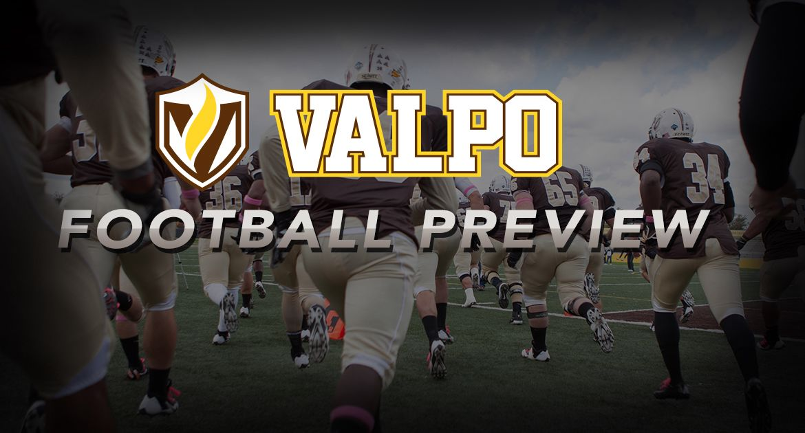 Valpo Football Preview: Week 8