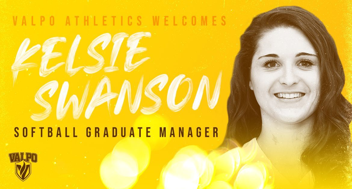 Swanson Joins Softball Program as Graduate Manager