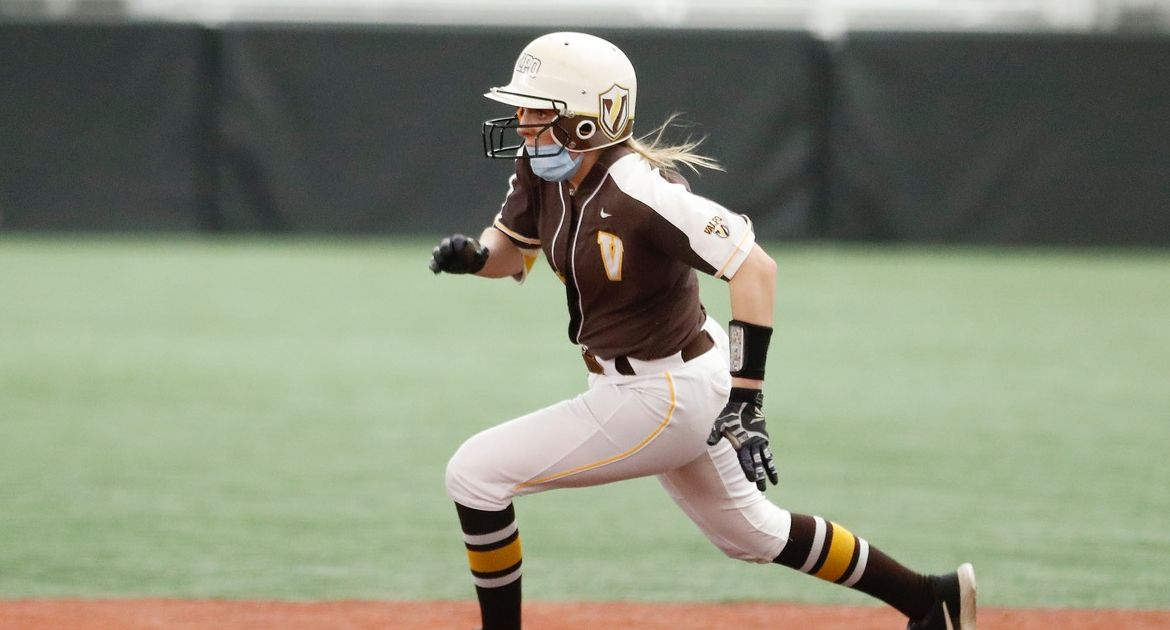 Softball Drops Season Opener to DePaul Friday