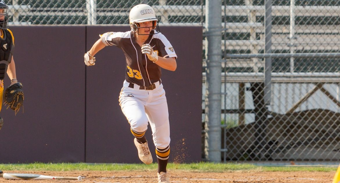 Softball Drops Saturday Contest at Marshall