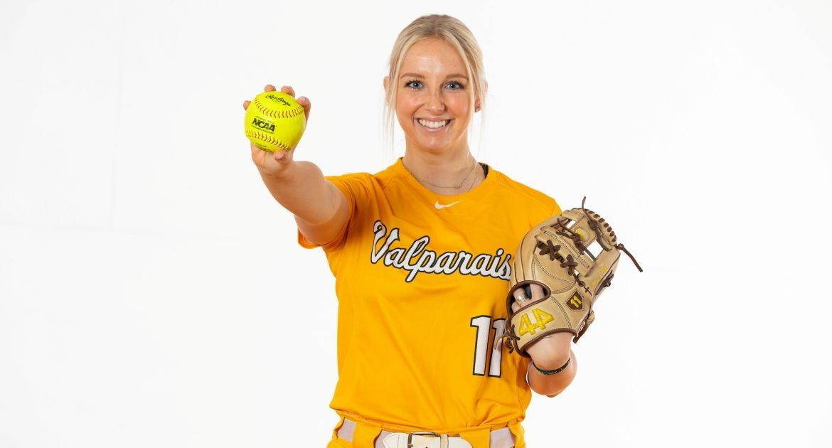 Softball Set For Home-Opening Series