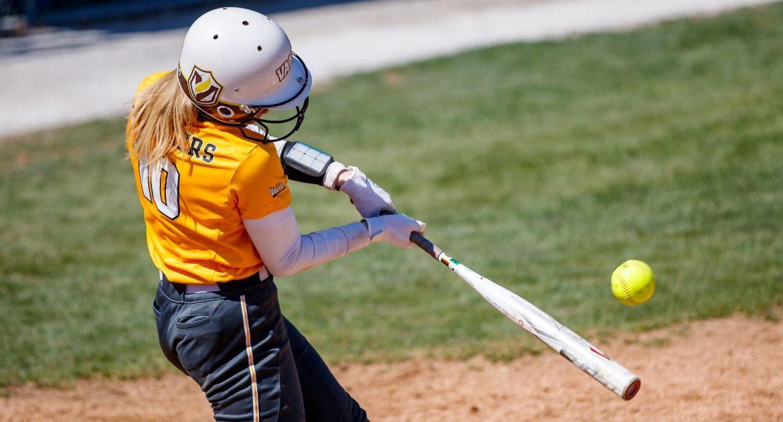Softball Drops Series Opener at UNI