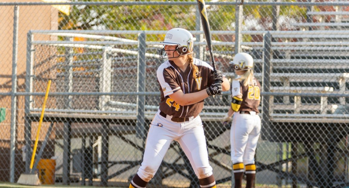 Softball Closes Non-Conference Slate Wednesday