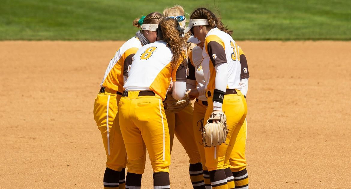 Seventh-Inning Rally Comes Up Short For Softball Sunday