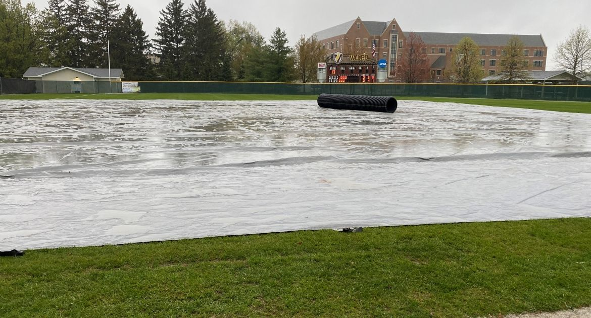 Softball Twinbill Versus Loyola Rained Out