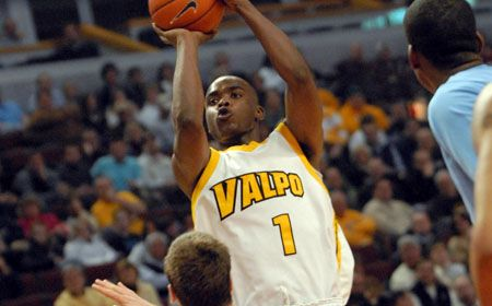 Valparaiso at Wright State MBB Game Notes - HL Championship First Round