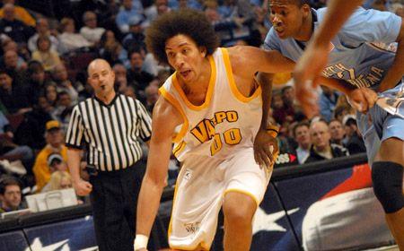 Valparaiso at #13/13 Butler Men's Basketball Game Notes
