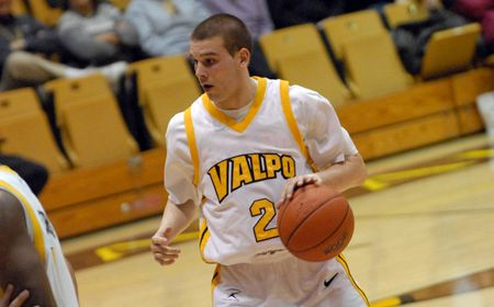 Valparaiso at Wright State Men's Basketball Game Notes