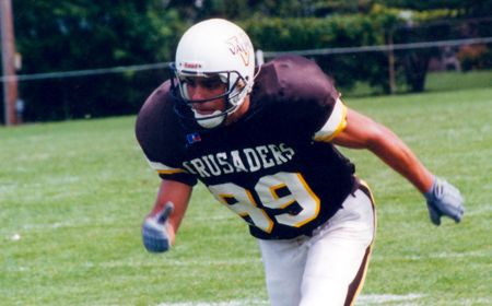 Rob Giancola to be Inducted into Valpo's Hall of Fame