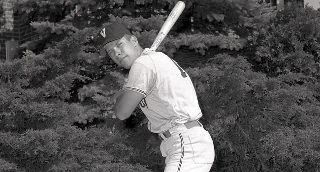 Hall of Fame Class of 2012 Includes Baseball Player Russ Steinbeck