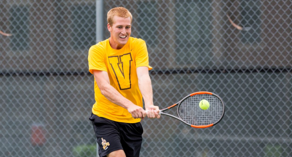 Kissell Reaches Second Round of Singles Main Draw