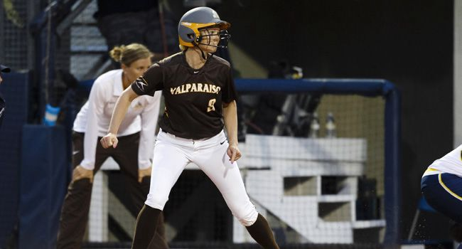 Pair of Records Fall as Crusaders Split at Wright State