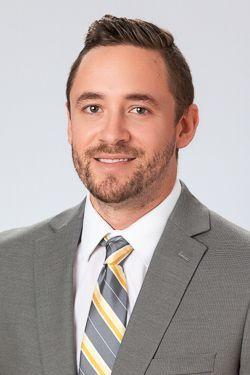 Mark Schwitzgable