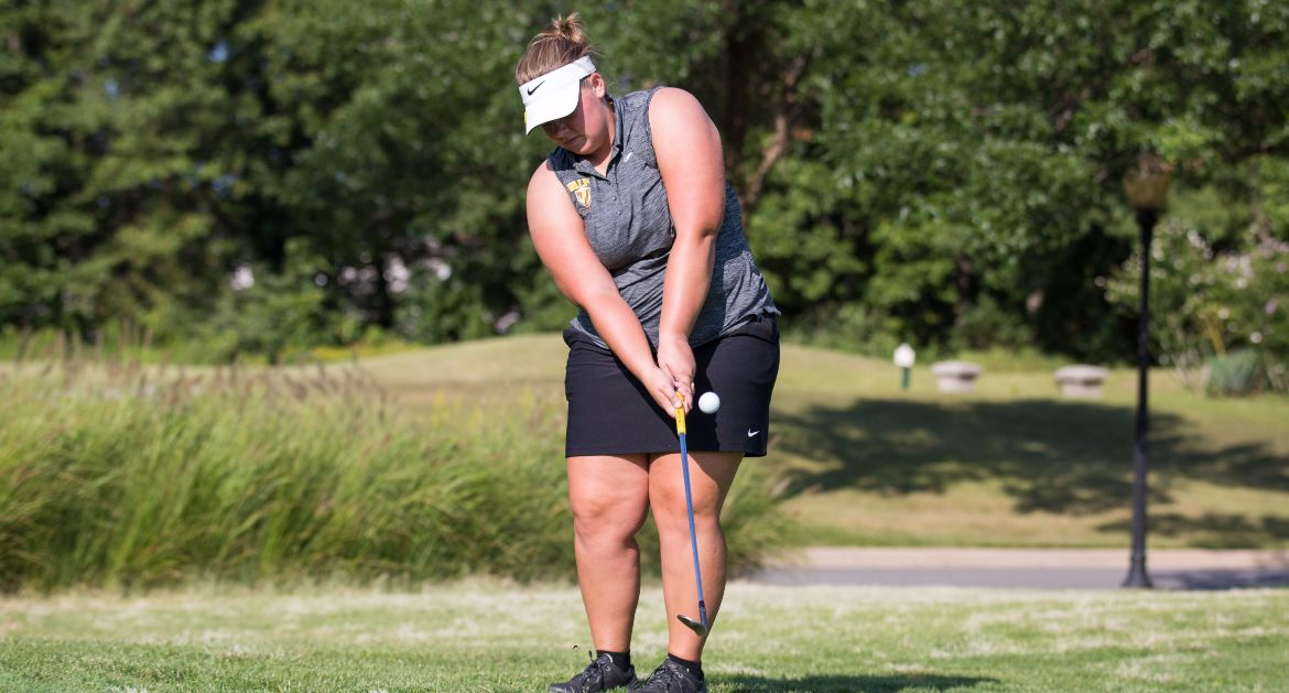 Women's Golf Rounds Out Season-Opening Invite