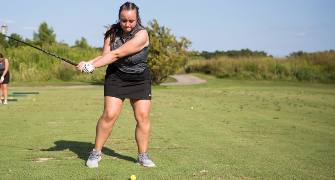 Women's Golf Makes Positive Strides on Second Day of Loyola Invitational