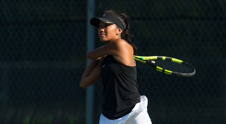 Butler Edges Valpo in Women's Tennis