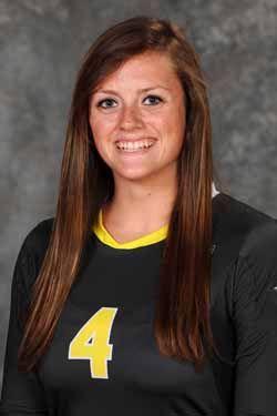 Kelsey Berrington