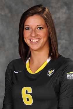 Kelsey Victor
