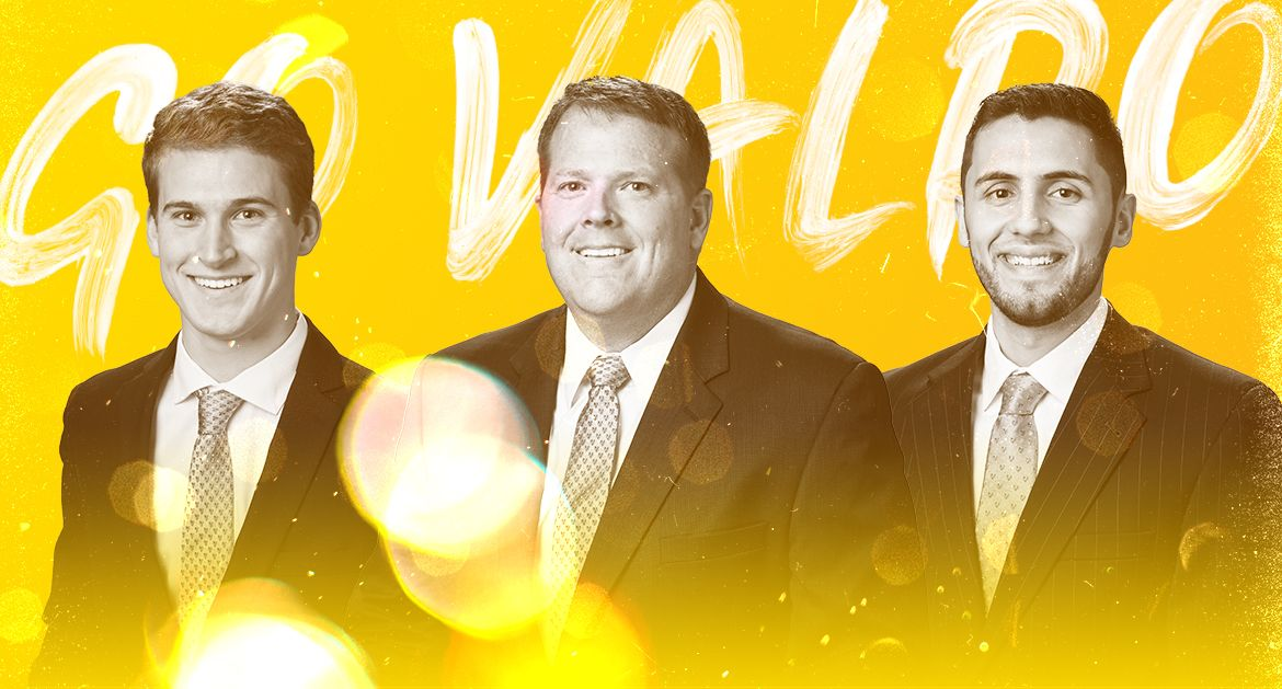 Valpo Basketball Announces Staff Promotions