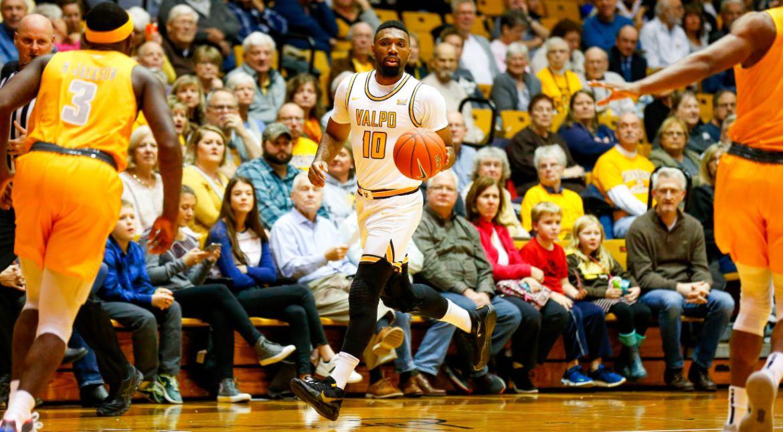 Men's Basketball Welcomes North Dakota on Sunday