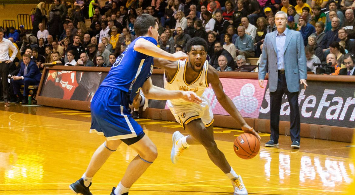 Valpo Looks to Continue Home Success on Sunday