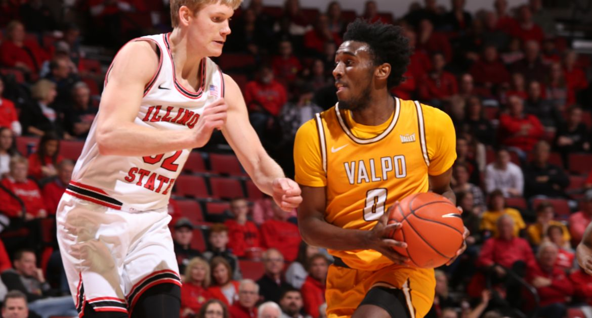 Valpo Comes From 17 Down to Stun Illinois State