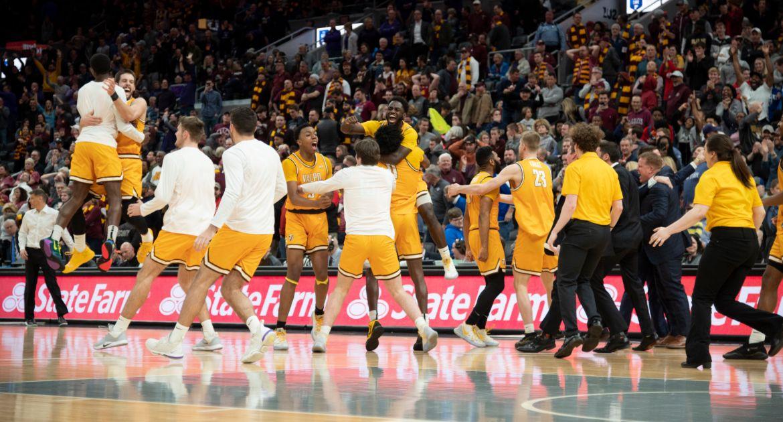 2019-20 Valpo Men's Basketball Postseason Notebook