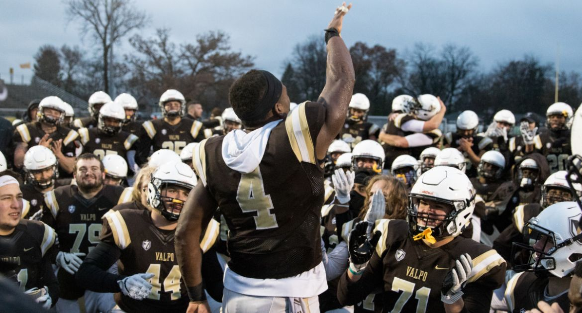 Valpo Picked to Finish Tied for Fourth in PFL