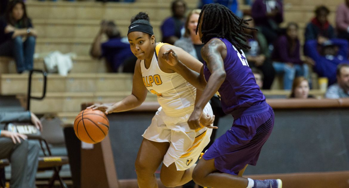 Pair of Point Guards Score Career Highs Tuesday at Bowling Green
