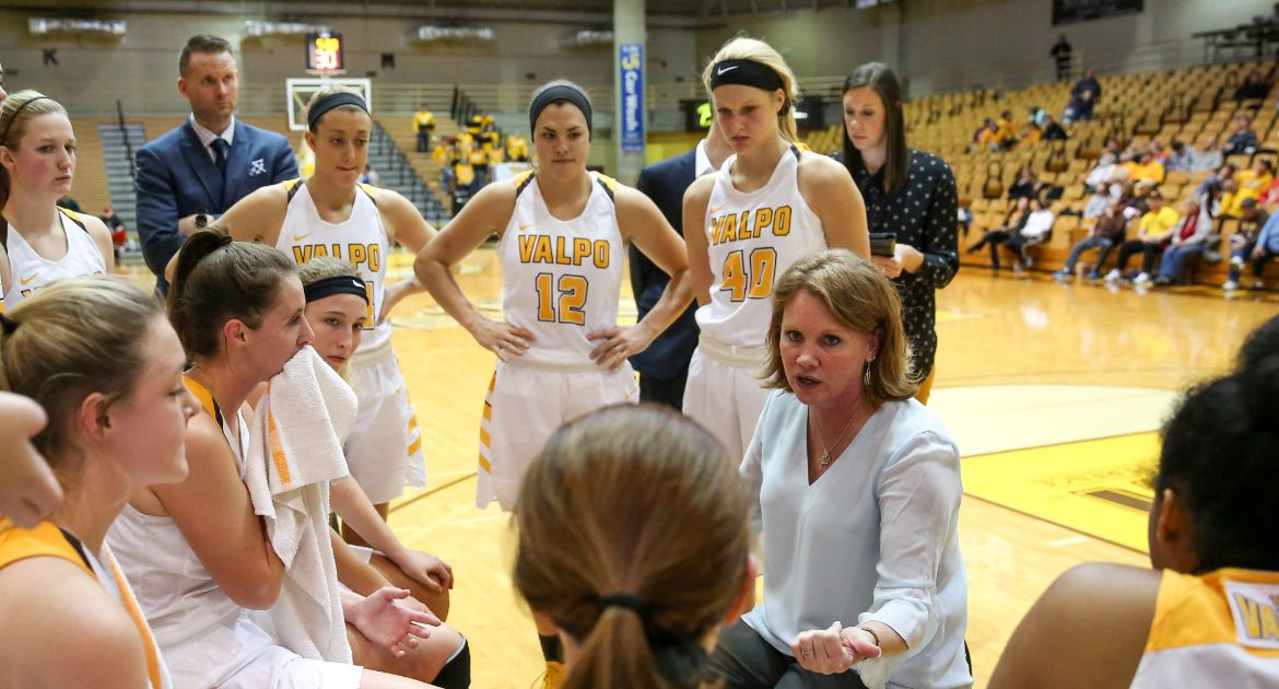 Tracey Dorow Relieved of Duties as Head Women's Basketball Coach