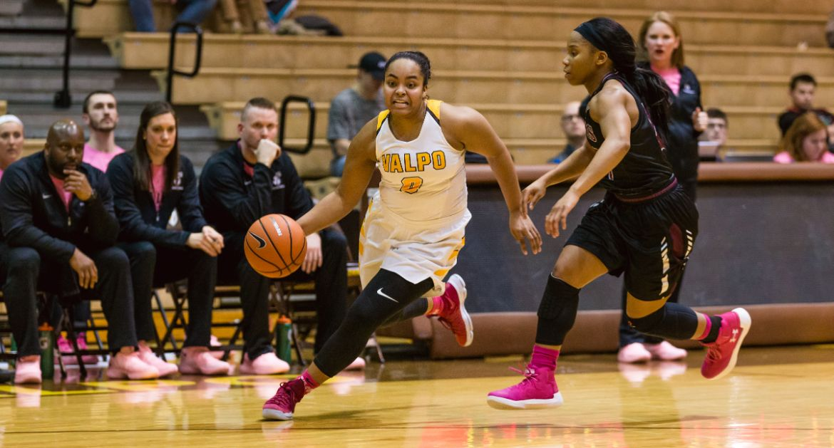 Valpo Drops Double Overtime Thriller with Southern Illinois
